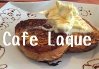 ごはんcafe Laque