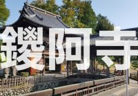【写真で観る】寺院なのに日本の100名城の一つに数えられる足利氏の氏寺「鑁阿寺」を徹底解説!!